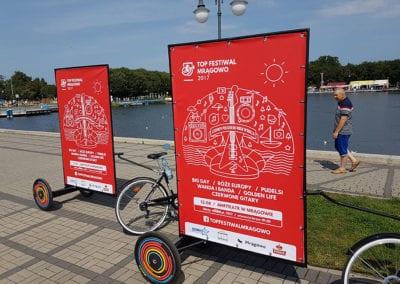 Giżycko – Top Festiwal Mrągowo