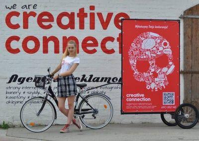 Mrągowo – Creative Connection
