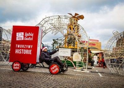 Gdańsk Główny – rok 2017 kończymy wszczególny sposób