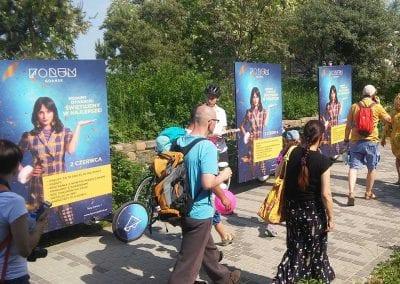 Trójmiasto – wielkie świętowanie iNoc Zakupów wForum Gdańsk