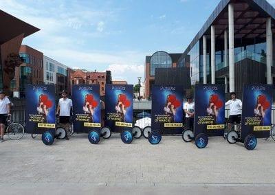 Gdańsk/Sopot/Gdynia – otwarcie Forum Gdańsk