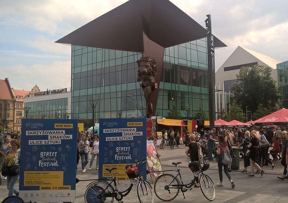 Gdańsk – food&art festival